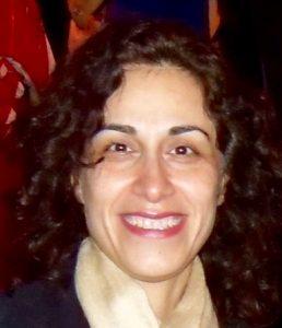 Nasrin Nazemi